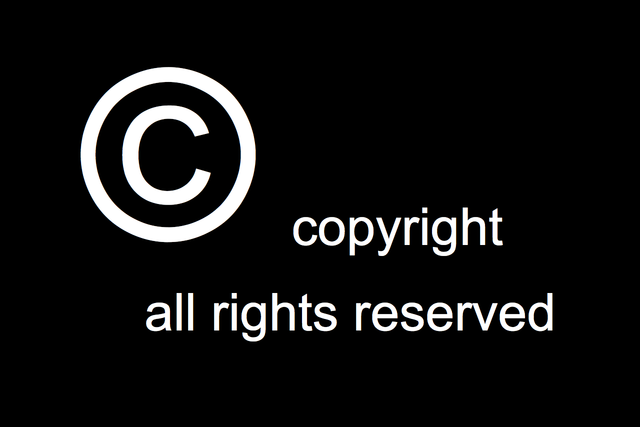 Copyright vs Intellectual Property