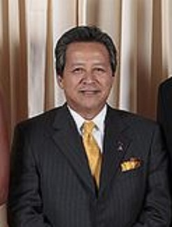 Difference Between Dato and Datuk