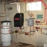 Difference Between Furnace and Boiler