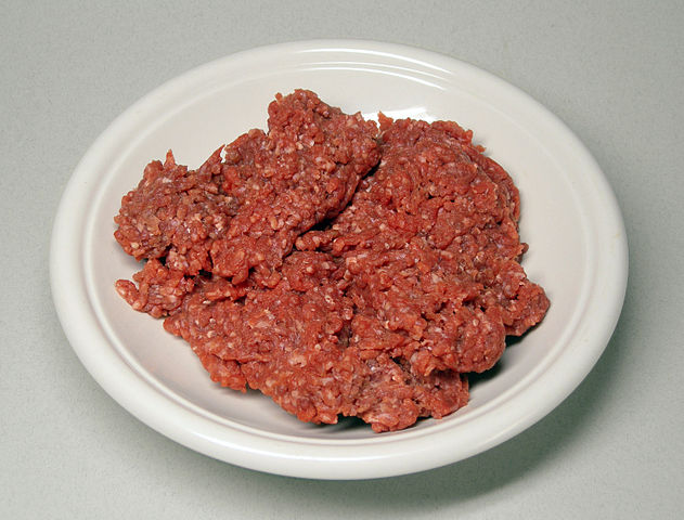 Ground Beef vs Ground Chuck