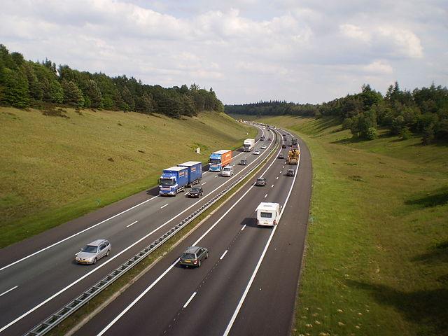 Highway vs Motorway