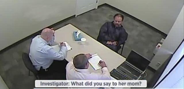 Investigation vs Interrogation