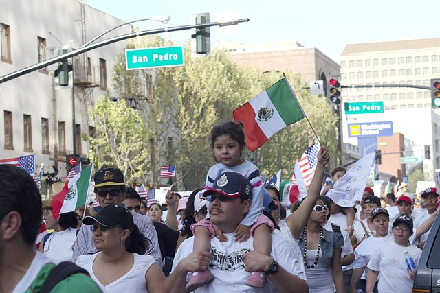 Difference Between Latino and Chicano