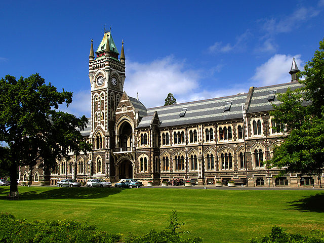Liberal Arts College vs University