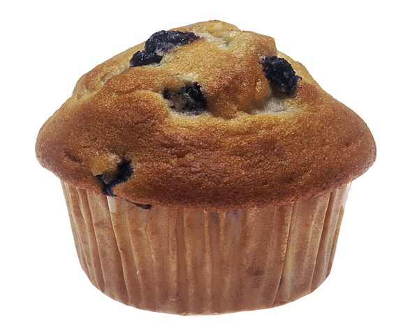 Difference Between Muffin and Cupcakes