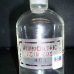 Muriatic Acid vs Hydrochloric Acid