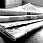Difference Between Online News and Newspaper