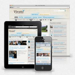 Online News vs Newspaper