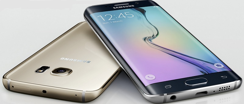 Difference Between Samsung Galaxy S6 Edge and HTC One M9