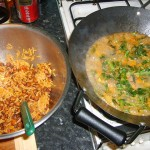 Difference Between Saute and Stir Fry