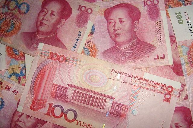 relationship between yuan and renminbi