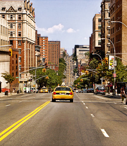 Difference Between Avenue and Boulevard