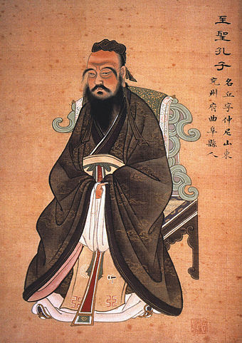confucianism vs taoism Taoism, buddhism and confucianism are the driving force of religion in china  with it's rich history embedded in the culture of the people it's.