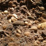 Difference Between Conglomerate and Breccia