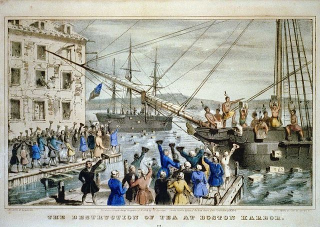 French Revolution vs American Revolution