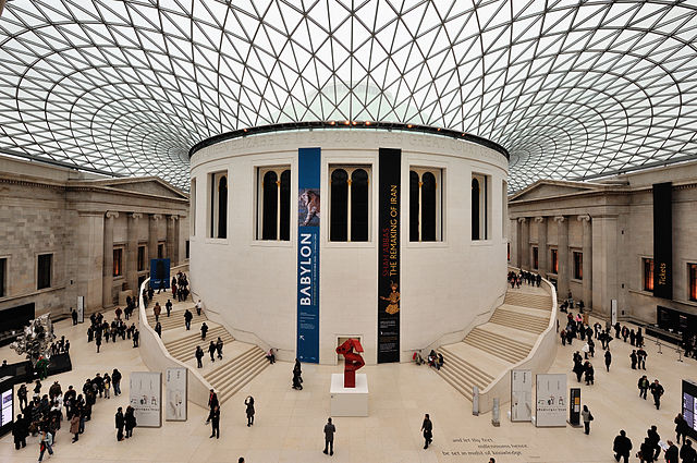 Gallery vs Museum