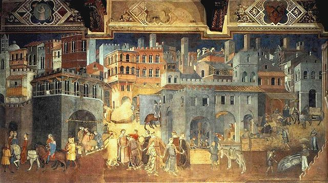 Difference Between Medieval and Renaissance