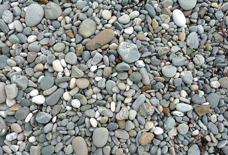 Rocks vs Stones