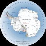 Difference Between Antarctic and Antarctica