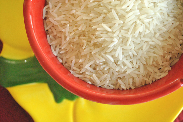 Difference Between Basmati and Jasmine Rice