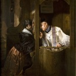 Difference Between Confession and Repentance