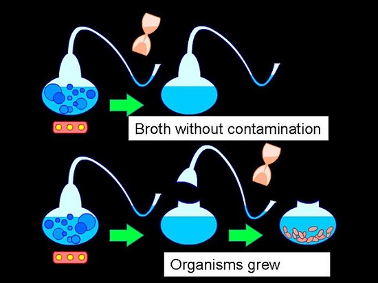 Descriptive vs Experimental Research
