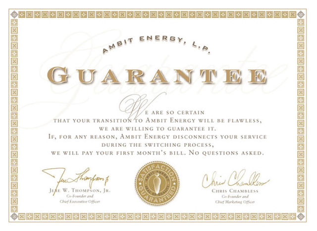 Guaranty vs Guarantee
