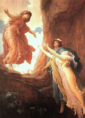 Myth vs Folktale