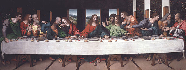 Difference Between Passover and Last Supper