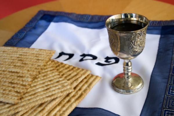Passover vs Last Supper