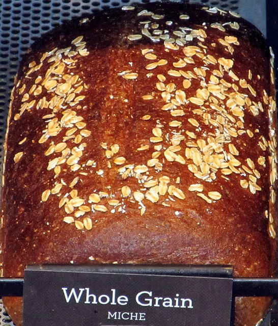 Difference Between Whole Wheat and Whole Grain