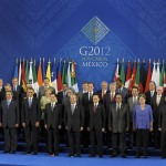Difference Between G20 and G8
