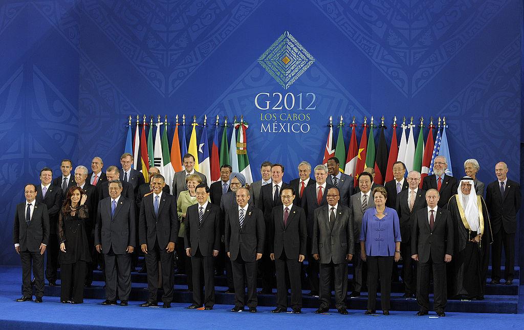 G8 vs G20