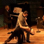 Difference Between American Tango and Argentine Tango