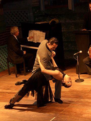 American Tango vs Argentine Tango