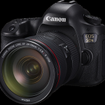 Difference Between Canon 5DS and 5DSR