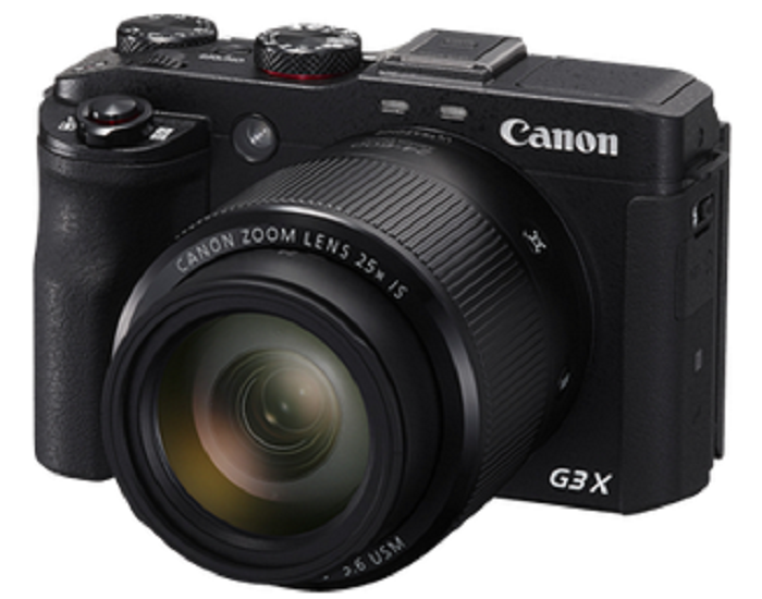Difference Between Canon PowerShot G3 X and Nikon 1 J5