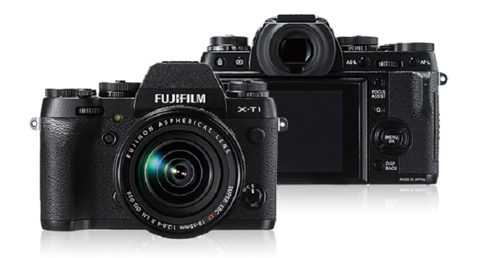 Difference Between Fuji X-T1 and Sony A7