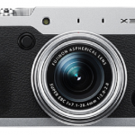 Difference Between Fuji X30 and Sony RX100