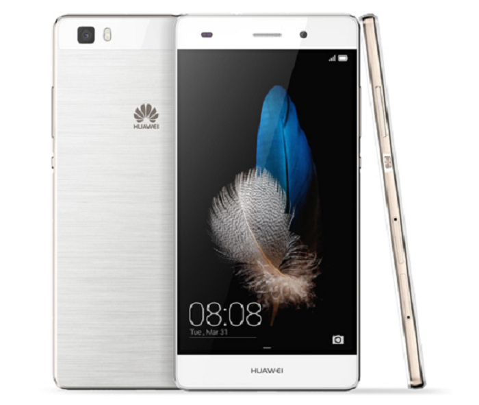 Huawei P8 Lite vs Alcatel OneTouch Idol 3