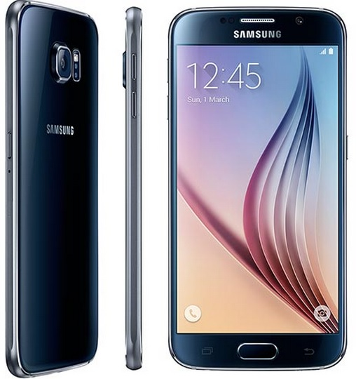 Sony Xperia Z3 Plus vs Samsung Galaxy S6