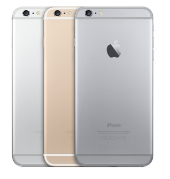 iPhone 6 Plus vs Sony Xperia Z3 Plus