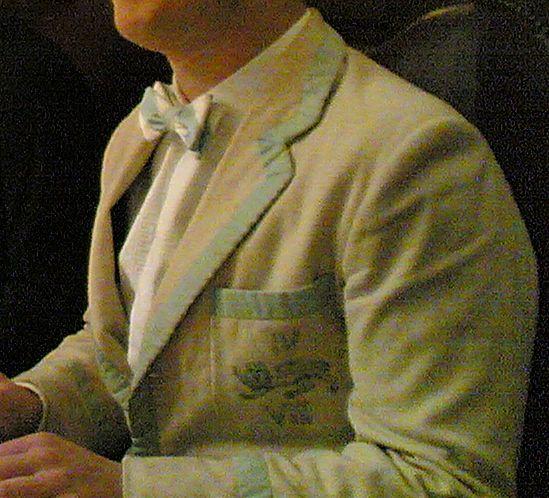 Suit vs Blazer