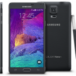 Difference Between Galaxy Note 4 and Note 5