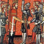Difference between feudalism and democracy-
