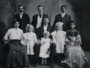 ancestry vs. heritage