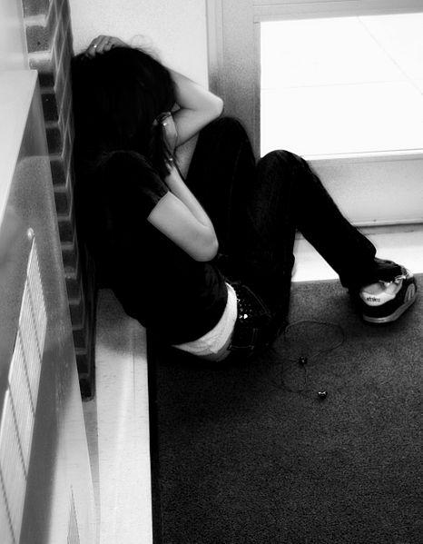 Hopelessness vs Depression