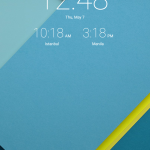 Difference Between Android Lollipop 5.0 and 5.1.1