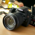 Difference Between Canon EOS 7D Mark II and 70D