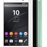 Difference Between Sony Xperia C5 Ultra and iPhone 6 Plus_Xperia C5 Ultra Design